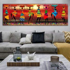 horizontal panoramic prints