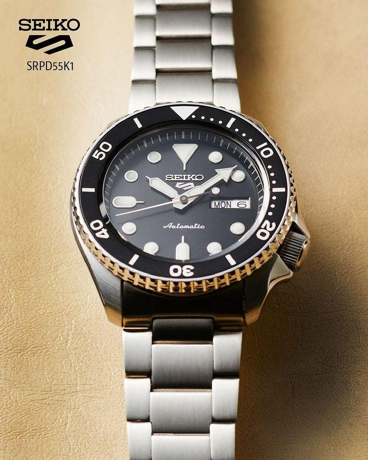 How to keep the automatic watch in good shape?